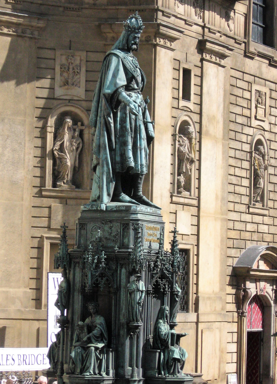 Ausstellung Karl Iv Nürnberg
