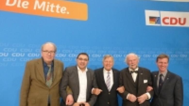 OMV Bundesdelegiertentagung 2015