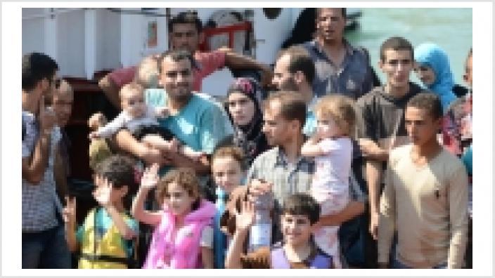 Die große Flüchtlingswelle - Ist Europa überfordert?