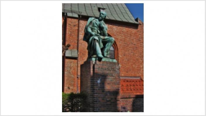 Vor 200 Jahren: Geburtstagsjubläum von Emanuel Geibel
