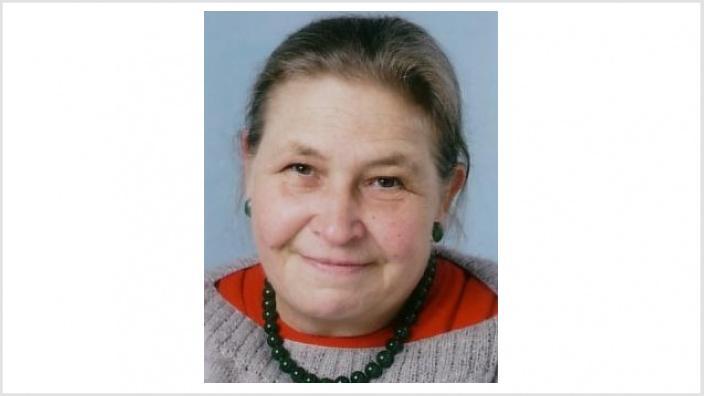 Catharina-Friederike Westphal