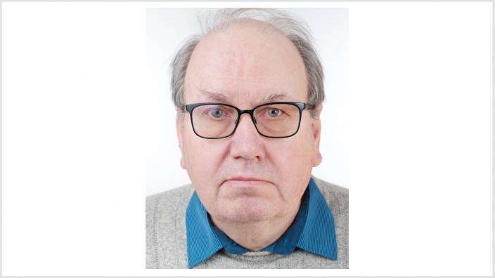 Horst Mauritz